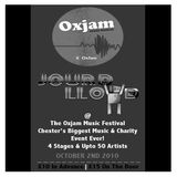 Oxjam Promo Mix For CalonFM 2010