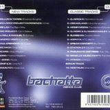 Jesús Elices @ Bachatta Dance Club - 10 Aniversario , New Tracks CD1 (2001)
