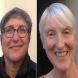 Radio Free Brighton : BHESCO Show 10-9-15 Kayla Ente & Ann Link from Transition Town Lewes