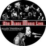 The Black Music Live #38 - ALLEN TOUSSAINT (NEW ORLEANS 02, part.02)