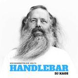 DJ KAOS-HandleBarHouston 1/5/2018