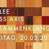 Dirk Dirksen DJ Set @ Tanzen Trinken Chillen Kein Grillen Parquet Recordings Night@Schuppen2 Bremen