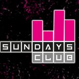 Dj More @ Sundays Club 04/11/18