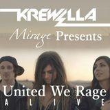 United We Rage: Krewella Tribute