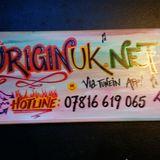 KAY B BACK TO 92 LIVE ON ORIGIN UK.NET