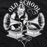 dj Diskobolus - Back in time - old skool drum 'n' bass mix -