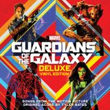 Guardian of the Galaxiy Soundtrack