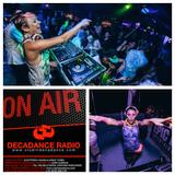 LIZZIE CURIOUS - DECADANCE RADIO - OCTOBER 2016