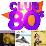 Club 80s #13 0719