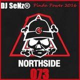 Eckte Hardcore Mix 19th October 2016 SeNz® 073 DBN