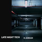 Late Night Tech
