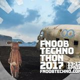 Cristian Myt on Technothon  @ Fnoob Underground Techno Radio