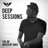 Deep Sessions - Vol 68 # 2017 | Vocal Deep House Music ★ Mix By Abee