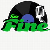 SO FINE - EP 43 Rare Groove-Soul-Funk-Boogie