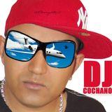 Latino mix  hause. reggaeton. hop hop .  dj cochano