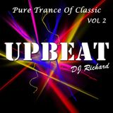 UpBeat 040 Pure Trance Of Classic VOL2 Mixed by DJ Richard