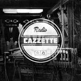Cazzette - Radio Cazzette 001.
