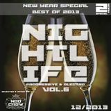 NIGHTLIFE Vol.6 (Best of 2013 2 Hour Special)