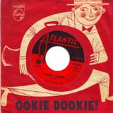 Ookie Dookie - r'n'b, rock'n'roll, popcorn - all from original vinyl 45s, of course!