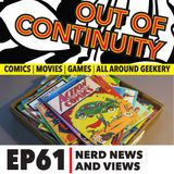 Out of Continuity Episode 61