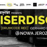 Kaiserdisco - Live @ Nowa Jerozolima (Warsaw) Pt.1 - 12.02.2016
