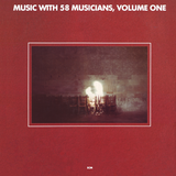 "Music with 58 Musicians (ECM Sampler) (Warner Bros. ""Loss Leader"" series)"