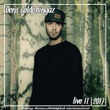 DENS GOLDPHINGAZ - live 11/2017