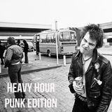 Heavy Hour Punk Edition by Philosopheon vs Draug