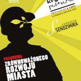 Łódź: Beata Maciejewska. Zielone miasto nowej generacji (2012-04-17)