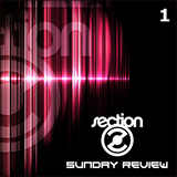 SectionZ Sunday Review 1 - May 4, 2014