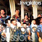 The Invigilators - Mykonos Sessions - Part 3 - Saturday DnB Session (2016-10-01)