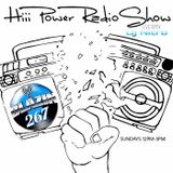 Hiii Power Radio Show Show 5 13 18