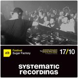 Wehbba - Live At Systematic Showcase - Sugarfactory, ADE 2015