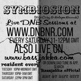 Symbiosion @ bassjakka.com 9.April.17 Part 2 Vinyl Only