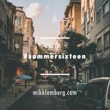 Mikk selects Nº 6