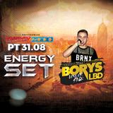 Energy 2000 (Przytkowice) - BORYS LBD pres. Zakończenie Wakacji (31.08.2018)
