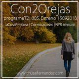 Con2Orejas. T2-05
