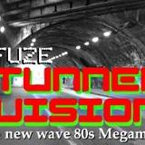 Fuze - Tunnel Vision (80's New Wave Classics Mega Mix)