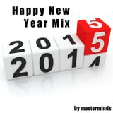 Happy New Year 2015 by masterminds