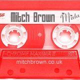 Mitch Brown Mixtape February 2012