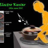 Dj Electro Kuvar Live Mix !!! Totally insane by: Milos Glavonic !!!