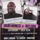 David Harness Live @ Nesto's Birthday Bash 7.8.2017