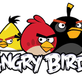 Angry Birds (Un-Valentine Day Ride)