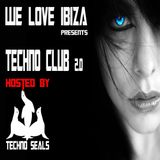 We Love Ibiza presents TechNO Club 2.0