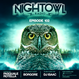 Night Owl Radio 102 ft. Borgore and DJ Isaac