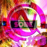 SOBE#13 - The Radio Show with Paolo Noise & Roby Giordana