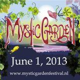 Siwell - Live @ Mystic Garden Festival Amsterdam (Netherlands) 2013.06.01.