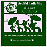 ★The Session Worldwide Soulful Radio Mix 15•*¨*•♫♪♫ ★