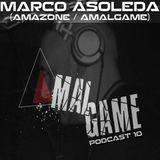 Amalgame podcast 10 _ Marco Asoleda