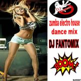 DJ FANTOMIX IN THE MIX
